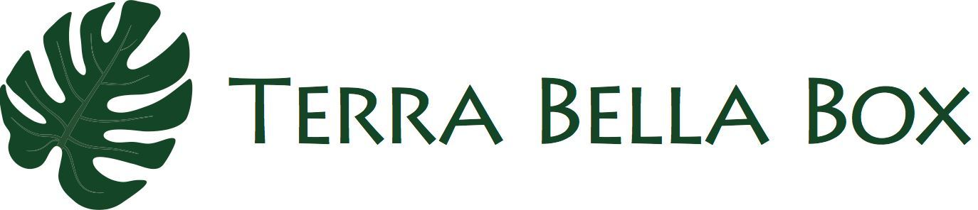logo Terra bella box
